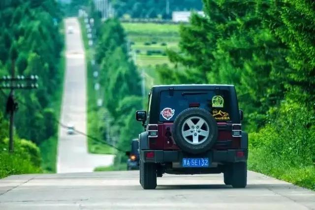 租个SUV,开启bob体育登录自驾游!