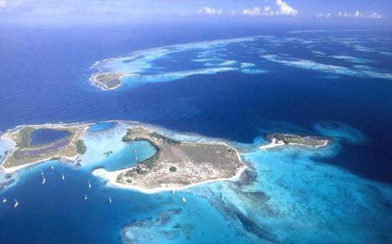 迷人的小岛,你来过吗?